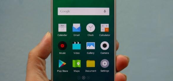 Meizu's newest smartphone is coming soon. - image via liewcf on Flickr