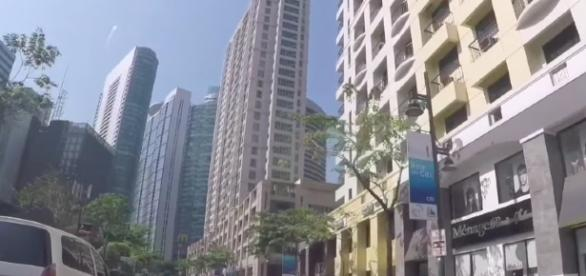 Modern Metro Manila 2016 Tour Overview by HourPhilippines.com Hour Philippines TV/Youtube