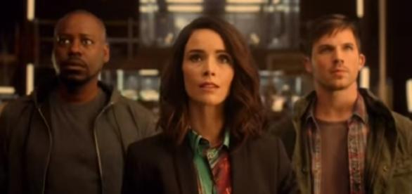 NBC Timeless [Image from tvpromosdb | Youtube Screenshot]