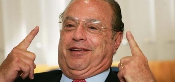 O político já foi prefeito da cidade de São Paulo (Foto: Reprodução)