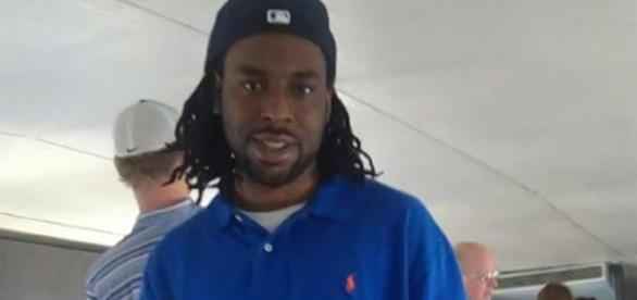 Photo of Philando Castile (via PBS.com)