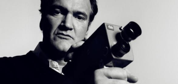Quentin Tarantino: Film, Cinema   The Red List - theredlist.com