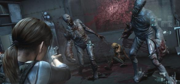 'Resident Evil: Revelations' arrives August 31 in the US, game details revealed(Dashie Games/YouTube Screenshot)
