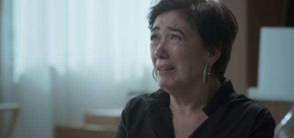 Silvana de 'A força do Querer' será presa por conta de dívidas de jogos
