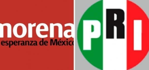 Son cuestión de perspectiva las suposiciones de la influencia y poder del PRI y MORENA (foto: rosyramales.com)