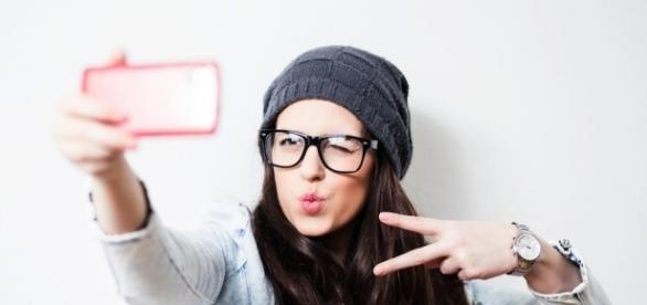 Taking The Perfect Selfie - Pixabay