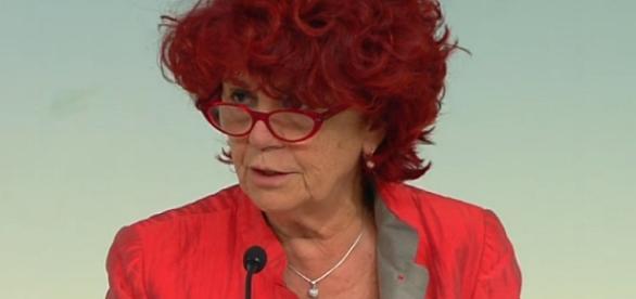 Valeria Fedeli, ministra dell'Istruzione