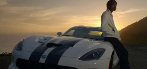Wiz Khalifa's 'See You Again' becomes most-watched video on ... - wionews.com