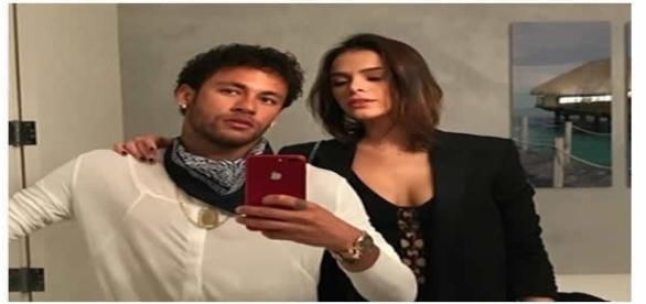 Bruna responde publicação de fã que fez post sobre ela e neymar