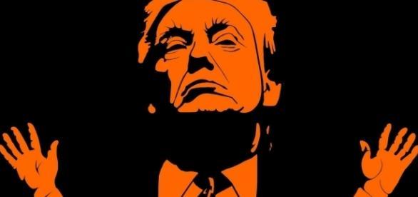 Donald Trump - This BIG! | Donald John Trump, Sr., aka Donal… | Image credit by DonkeyHotey - flickr.com