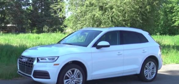 Drive and Review: 2018 Audi Q5 on Everyman Driver Everyman Driver/Youtube