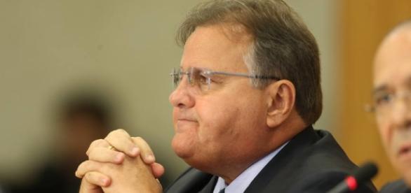 Ex-deputado Geddel Vieira Lima (Foto: Reprodução)