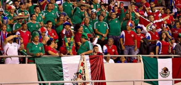 FIFA valora esfuerzos por erradicar grito: FMF   INFO7 - info7.mx