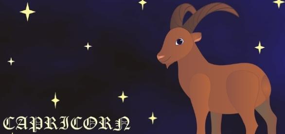 Free illustration: Capricorn, Zodiac, Horoscope - Free Image on ... - pixabay.com