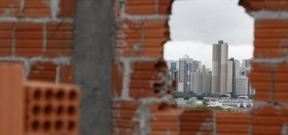 Governo vai dar até R$ 5 mil para ajudar na reforma de casas (Foto: Reprodução)