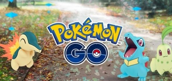 """Japanese players are said to be the great spenders of in-game purchases in """"Pokemon GO"""" (Image credit / YouTube/Pokemon GO)"""