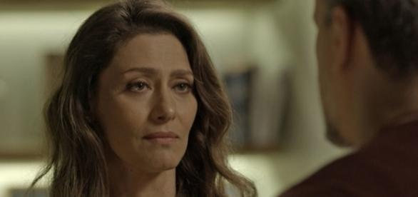 Joyce e Eugênio se separam, mas ela não deve ficar sozinha em ''A Força do Querer''