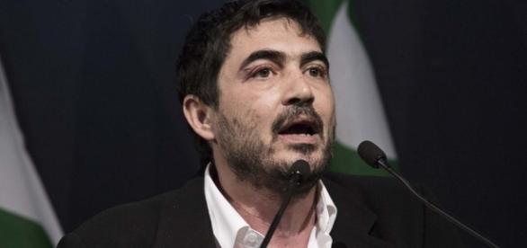 Nicola Fratoianni parla a BN di rapporti a sinistra