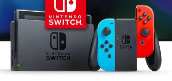 Novo aplicativo do Nintendo Switch é uma porta para futuros anúncios - blahcultural.com