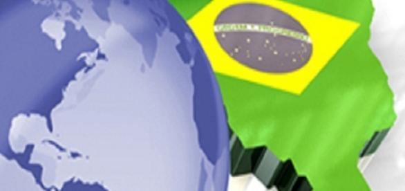 Novo Capitalismo: Brasil e Mundo (Foto: Reprodução)