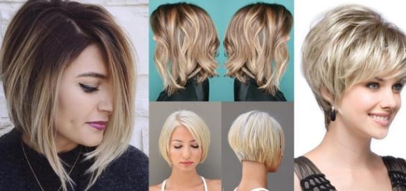 Il taglio di capelli ideale per me