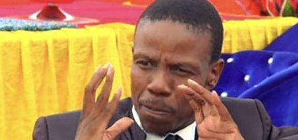 Pastor nega reportagens sobre suporta fala (Foto: Reprodução)