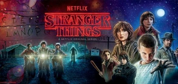 Stranger Things: novo teaser foi divulgado