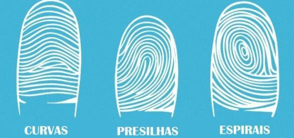 Teste de personalidade: o que o formato das digitais diz sobre você