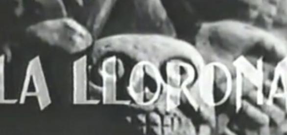"""Tomada de """"La Llorona"""" 1933. Fotografía: Guillermo Baqueriza"""