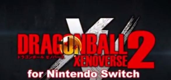 "Trailer for ""Dragon Ball Xenoverse 2"" for Nintendo Switch now out! (via YouTube - NinEverything)"