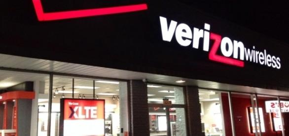 Verizon has some issues. | credit, flickr.com
