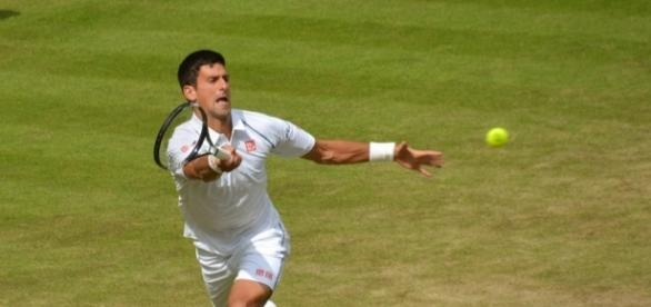 Will Novak Djokovic skip the rest of 2017 season /Photo via Carine06, www.flickr.com