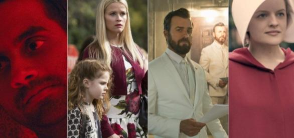 Best TV shows 2017: Image via hollywood life (YouTube)