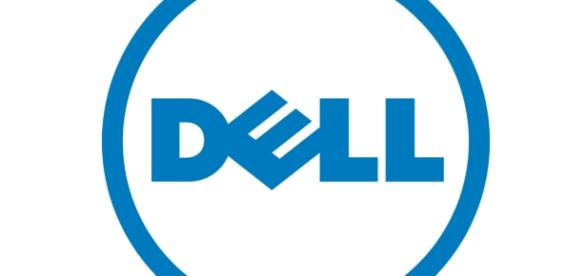 Dell's newest laptop. - Wikimedia