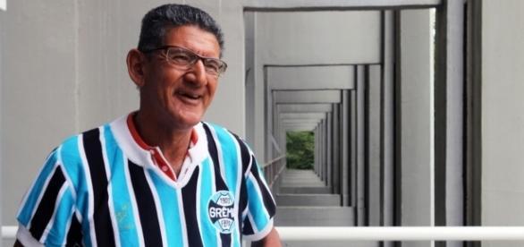 Ex-jogador atualmente vive no Maranhão