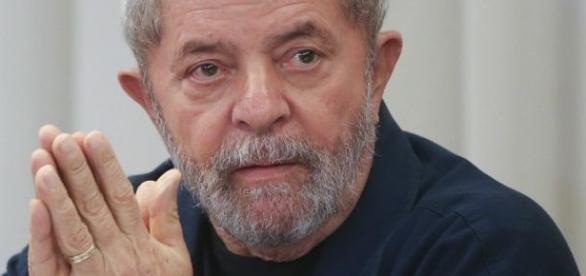 Ex-presidente da República Luiz Inácio Lula da Silva