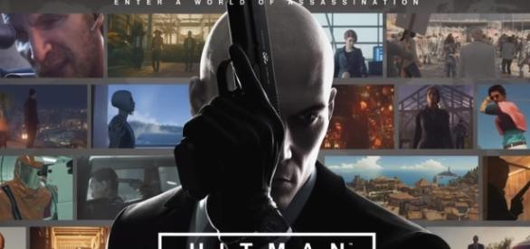 """Hitman"" gets new update with big changes to combat-YouTube/HITMAN"