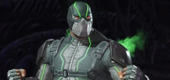 """Injustice 2"" is a complex game that offers complex characters (via YouTube/Injustice)"