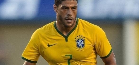 Já foi dono da camisa 7 do Brasil.