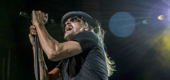 Kid Rock (Larry Philpot wikimedia)