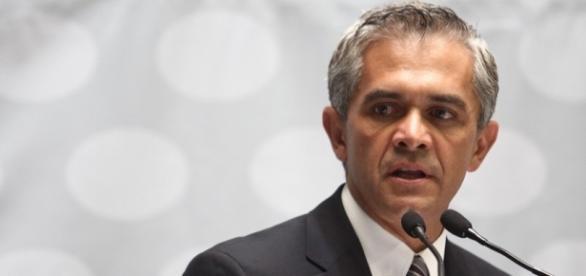 Mancera pide apoyo a municipios para aumentar salario mínimo ... - mundoejecutivoexpress.mx