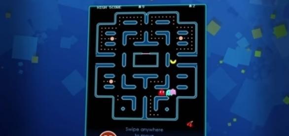Pac-man | credit, Bandai Namco, YouTube