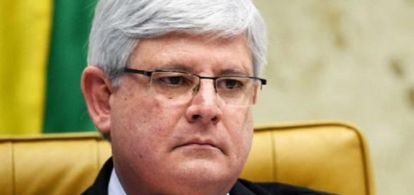 Procurador-geral da República, Rodrigo Janot, foi acusado por esposa de ministro do STF