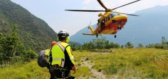 Quanto costa l'intervento del soccorso Alpino?