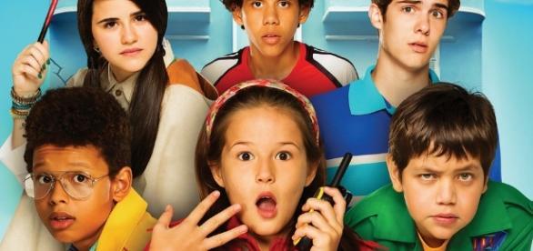Série infanto-juvenil do Gloob estreia nos cinemas (Foto: Reprodução)