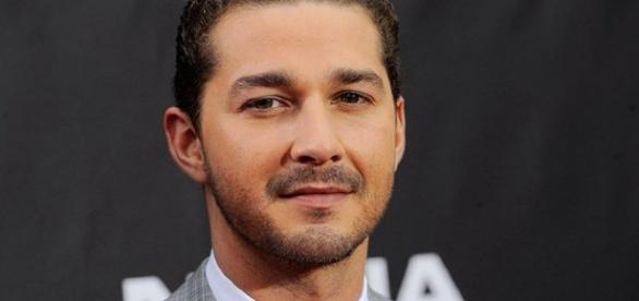Shia LaBeouf was arrested in Georgia recently - Flickr/The Stars Fact