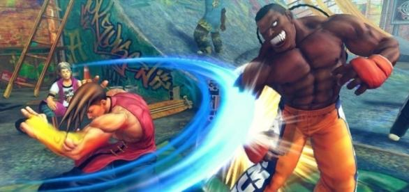 Street Fighter IV: Champion Edition now available on iOS / Photo via StreetFighter