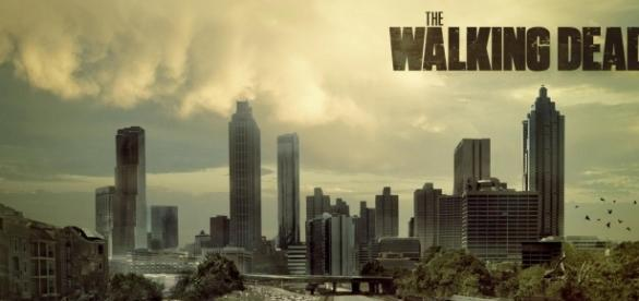 "Stuntman dies on ""The Walking Dead"" sets (Image source: mcsroom10.wikispaces.com)"