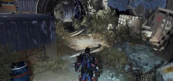 The Surge- PlayStation EU Youtube screenshot