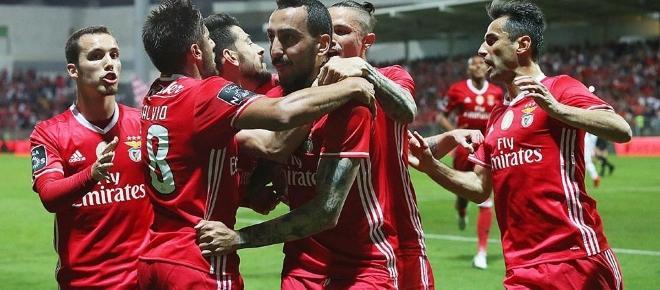 Benfica, 1 - Young Boys, 5: Resumo do jogo de Pré-Época